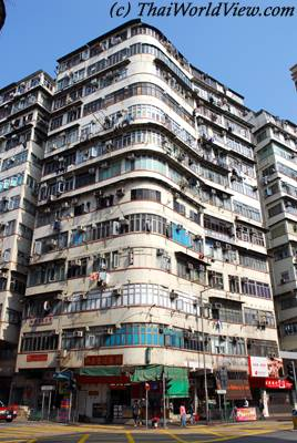 Travel in Kowloon > Sham Shui Po - page 1/