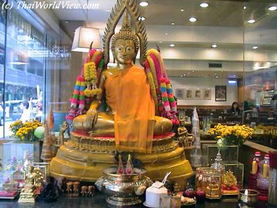 massage thai thai kong kristianstad