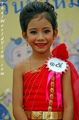 Thailand in hong kong songkran 1 3 for Tiny thai teen