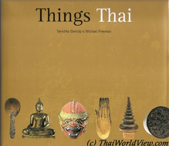 Essay about thailand culture