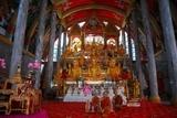 Buddhist chapel
